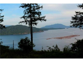 Main Photo: LOT 16 WITHERBY POINT ROAD in Gibsons: Gibsons & Area Home for sale (Sunshine Coast)  : MLS® # V957298
