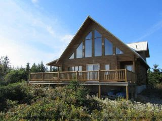 Main Photo: 198 SEASIDE Drive in Louis Head: 407-Shelburne County Residential for sale (South Shore)  : MLS® # 4686576