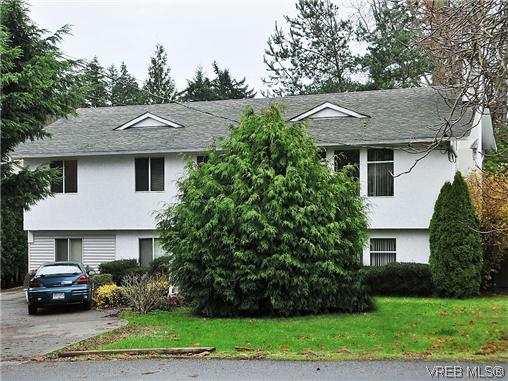 Main Photo: 240 Burnett Road in VICTORIA: VR Six Mile Single Family Detached for sale (View Royal)  : MLS® # 317561