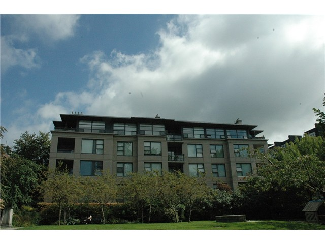 Photo 15: # 313 2263 REDBUD LN in Vancouver: Kitsilano Condo for sale (Vancouver West)  : MLS(r) # V1026120