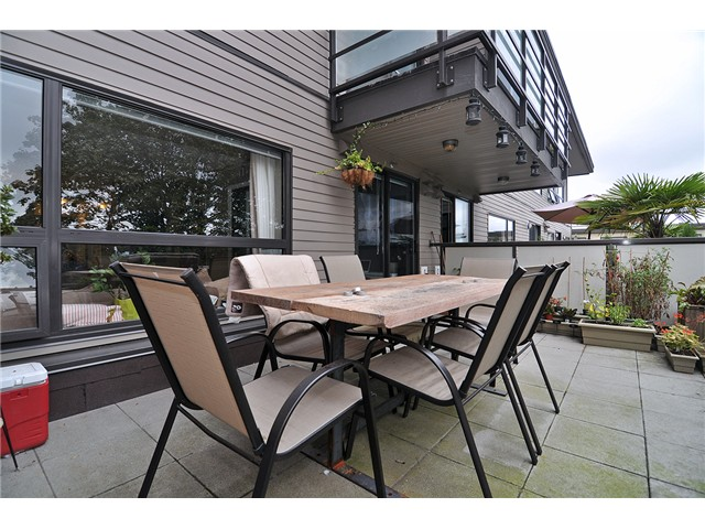 Photo 10: # 303 997 W 22ND AV in Vancouver: Cambie Condo for sale (Vancouver West)  : MLS® # V1033102
