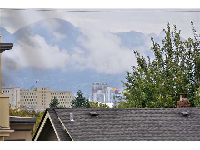Photo 2: # 303 997 W 22ND AV in Vancouver: Cambie Condo for sale (Vancouver West)  : MLS® # V1033102