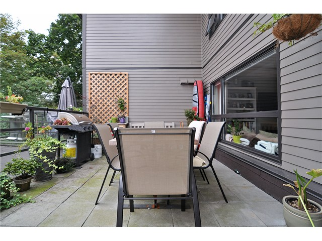 Photo 19: # 303 997 W 22ND AV in Vancouver: Cambie Condo for sale (Vancouver West)  : MLS® # V1033102