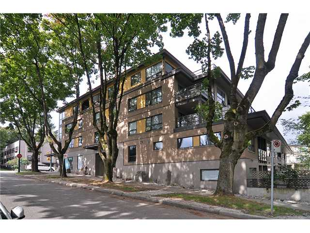 Photo 9: # 303 997 W 22ND AV in Vancouver: Cambie Condo for sale (Vancouver West)  : MLS® # V1033102