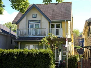 Main Photo: 2040 VENABLES ST in Vancouver: Grandview VE Condo for sale (Vancouver East)  : MLS® # V1064283