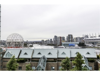 Main Photo: # 801 1159 MAIN ST in Vancouver: Mount Pleasant VE Condo for sale (Vancouver East)  : MLS® # V1091561