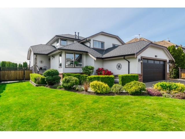 FEATURED LISTING: 18746 56B Avenue Surrey