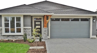 Main Photo: #121, 6540 Dogwood Drive in Chilliwack: Sardis West Vedder Rd House for sale : MLS® # R2001905