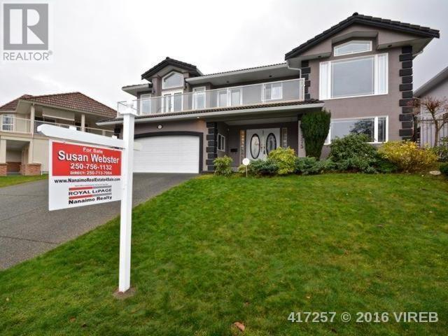 Main Photo: 5375 BAYSHORE DRIVE in NANAIMO: House for sale : MLS®# 417257