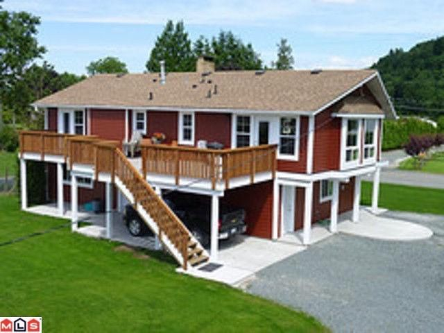 Main Photo: 4271 WILSON Road: Yarrow House for sale : MLS® # H1202852