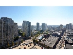 Main Photo: 2107 977 Mainland in Vancouver: Condo for sale : MLS(r) # V973167