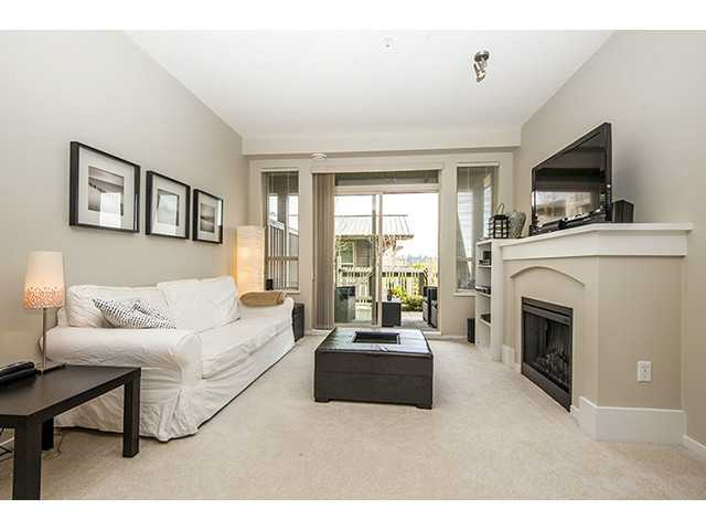 Main Photo: 111 3110 DAYANEE SPRINGS Boulevard in Coquitlam: Westwood Plateau Condo for sale : MLS® # V998476