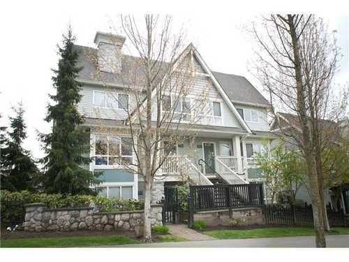 Main Photo: 7306 HAWTHORNE Terrace in Burnaby South: Highgate Home for sale ()  : MLS® # V944834