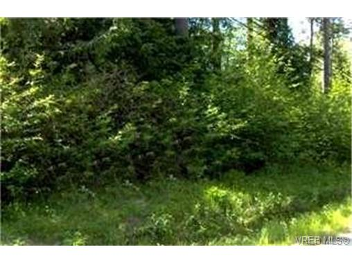 Main Photo: LOT 8 Otter Point Road in SOOKE: Sk Otter Point Land for sale (Sooke)  : MLS® # 213391