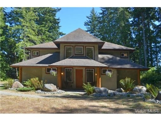 Main Photo: 2657 Sunnybrae Road in SHIRLEY: Sk Sheringham Pnt Single Family Detached for sale (Sooke)  : MLS®# 340781