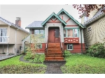 Main Photo: 2158 GRANT ST in Vancouver: Grandview VE House for sale (Vancouver East)  : MLS® # V1119051