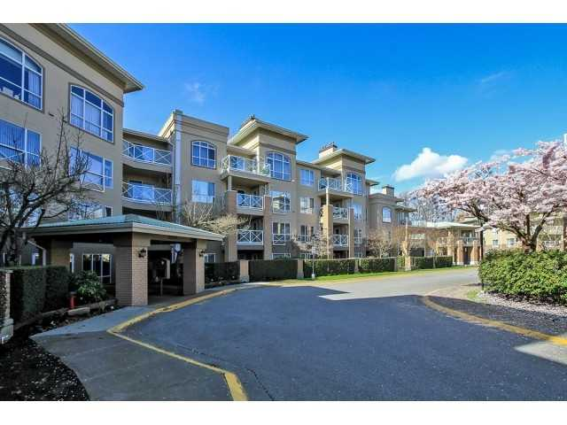Main Photo: # 302 2559 PARKVIEW LN in Port Coquitlam: Central Pt Coquitlam Condo for sale : MLS(r) # V1119292