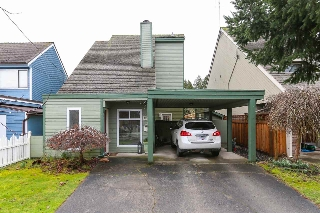 Main Photo: 4830 47A AVENUE in Delta: Ladner Elementary House for sale (Ladner)  : MLS® # R2032215