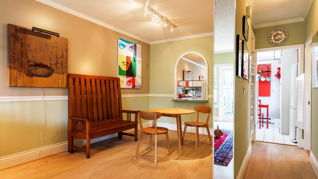 Photo 11: 3115 PINE STREET in Vancouver: Fairview VW Townhouse for sale (Vancouver West)  : MLS® # R2059351