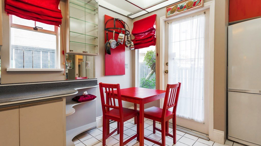 Photo 14: 3115 PINE STREET in Vancouver: Fairview VW Townhouse for sale (Vancouver West)  : MLS® # R2059351