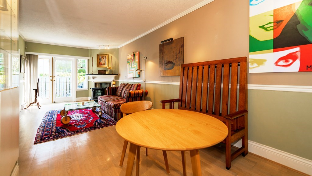 Photo 13: 3115 PINE STREET in Vancouver: Fairview VW Townhouse for sale (Vancouver West)  : MLS® # R2059351