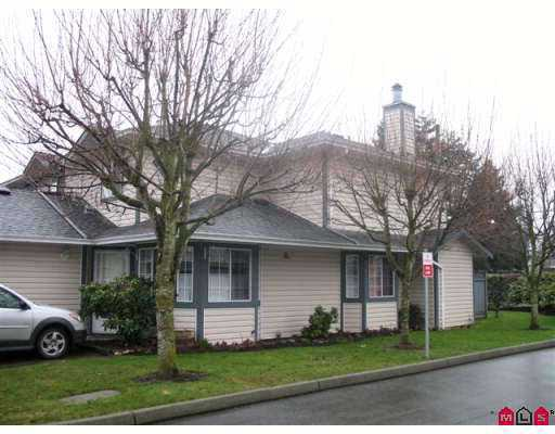 "Main Photo: 5360 201ST Street in Langley: Langley City Townhouse for sale in ""Garden Grove"" : MLS(r) # F2625710"