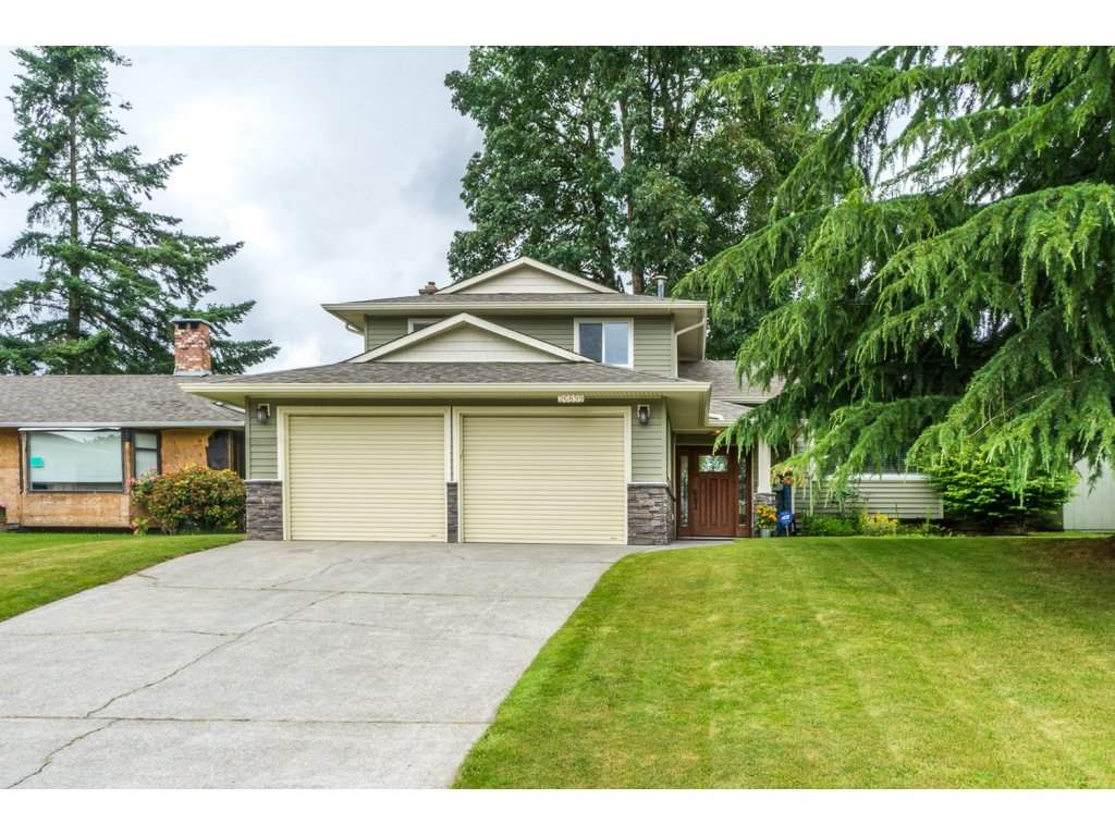 Main Photo: 26899 32A AVENUE in Langley: Aldergrove Langley House for sale : MLS® # R2086068