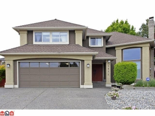 Main Photo: 5891 189TH STREET in Cloverdale: Cloverdale BC House for sale : MLS® # F1214838