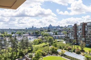 Main Photo: 606 1450 PENNYFARTHING DRIVE in Vancouver: False Creek Condo for sale (Vancouver West)  : MLS®# R2279058