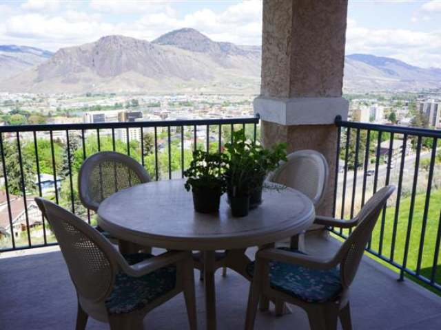 Main Photo: 875 SAHALI TERRACE in Kamloops: Sahali Residential Attached for sale : MLS(r) # 109814