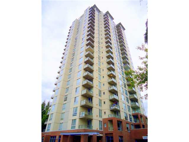 "Main Photo: 704 7077 BERESFORD Street in Burnaby: Highgate Condo for sale in ""CITY CLUB IN THE PARK"" (Burnaby South)  : MLS® # V956657"