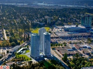 "Main Photo: 1908 9981 WHALLEY Boulevard in Surrey: Whalley Condo for sale in ""PARK PLACE BY CONCORD PACIFIC"" (North Surrey)  : MLS®# F1305657"