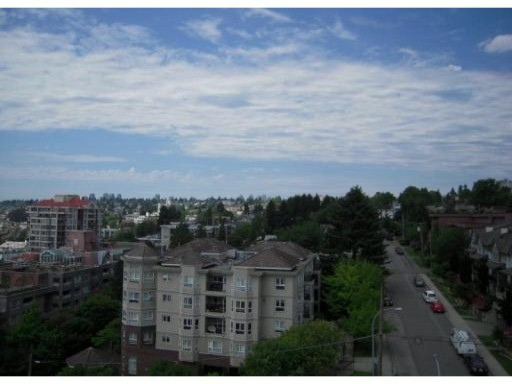 Photo 12: 901 1026 QUEENS Avenue in New Westminster: Uptown NW Condo for sale : MLS(r) # V1001392