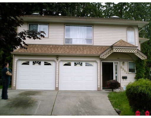 Main Photo: 9331 215th Street in Langley: Walnut Grove Home for sale ()  : MLS® # V2729351
