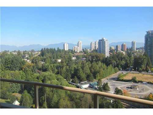 Photo 9: 1804 6838 STATION HILL Drive in Burnaby South: South Slope Home for sale ()  : MLS® # V972352