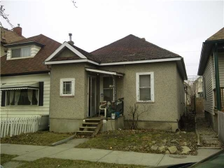 Main Photo: 1018 20 Avenue SE in CALGARY: Ramsay Residential Detached Single Family for sale (Calgary)  : MLS® # C3577475
