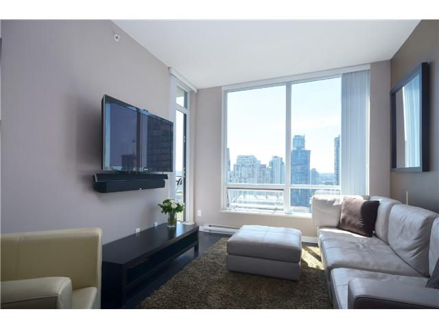 "Photo 3: PH2 1082 SEYMOUR Street in Vancouver: Downtown VW Condo for sale in ""FREESIA"" (Vancouver West)  : MLS(r) # V1019456"