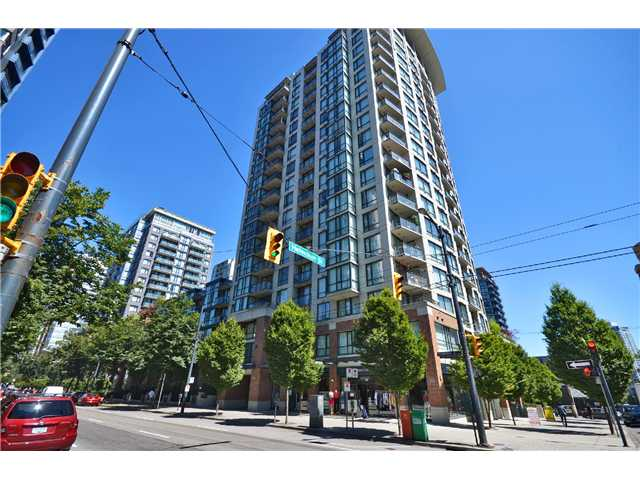 "Photo 14: PH2 1082 SEYMOUR Street in Vancouver: Downtown VW Condo for sale in ""FREESIA"" (Vancouver West)  : MLS(r) # V1019456"