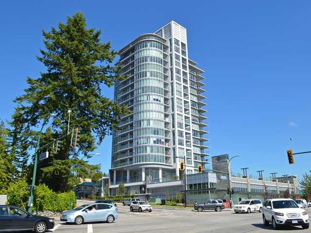 Main Photo: # 1302 958 RIDGEWAY AV in Coquitlam: Central Coquitlam Condo for sale : MLS® # V1083076
