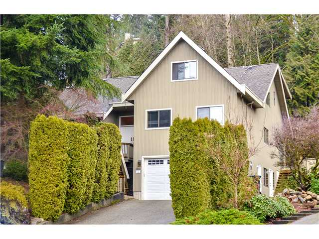 Main Photo: 1265 CHARTER HILL DR in Coquitlam: Upper Eagle Ridge House for sale : MLS® # V1111983