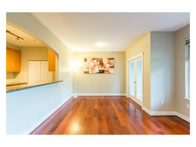 Main Photo: # 110 4885 VALLEY DR in Vancouver: Quilchena Condo for sale (Vancouver West)  : MLS® # V1099376