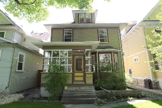 Main Photo: 453 Greenwood Place in Winnipeg: Wolseley Single Family Detached for sale (West Winnipeg)  : MLS® # 1516914