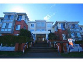 Main Photo: 410 360 E 36th Avenue in Vancouver: Main Condo for sale (Vancouver East)  : MLS® # V1013901