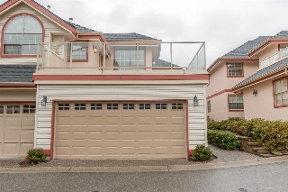 Main Photo: 4 8855 212 STREET in Langley: Walnut Grove Townhouse for sale : MLS®# R2031301