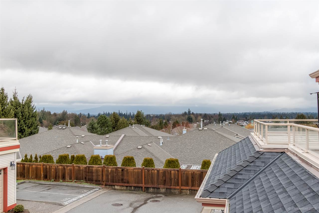 Photo 18: Photos: 4 8855 212 STREET in Langley: Walnut Grove Townhouse for sale : MLS® # R2031301