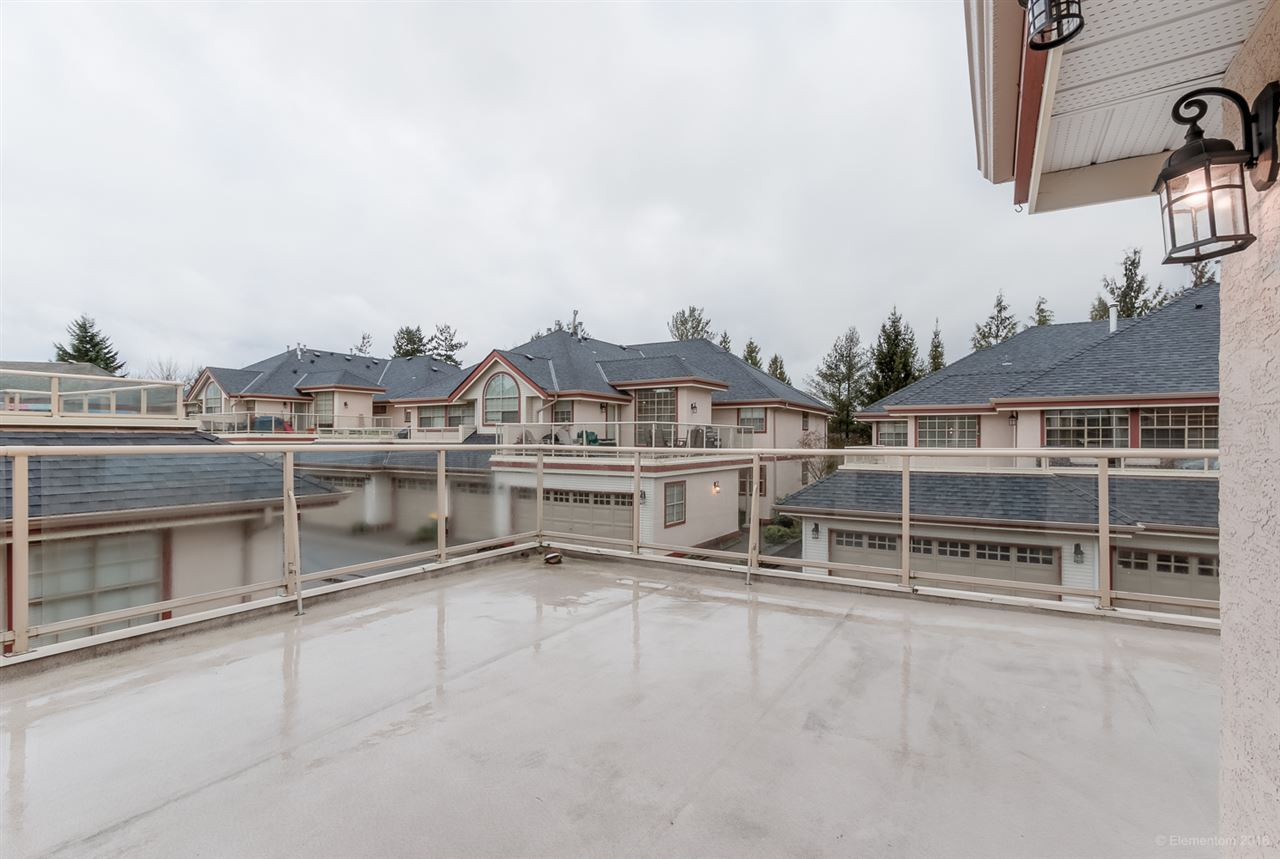Photo 16: Photos: 4 8855 212 STREET in Langley: Walnut Grove Townhouse for sale : MLS®# R2031301