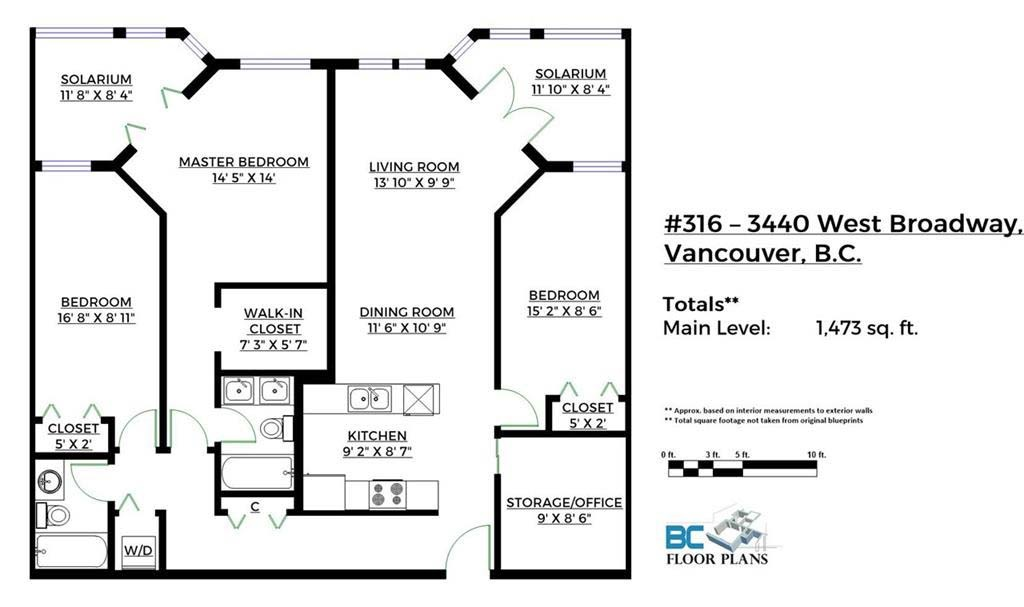 Photo 20: 316 3440 W BROADWAY in Vancouver: Kitsilano Condo for sale (Vancouver West)  : MLS(r) # R2087332