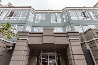 Main Photo: 316 3440 W BROADWAY in Vancouver: Kitsilano Condo for sale (Vancouver West)  : MLS(r) # R2087332