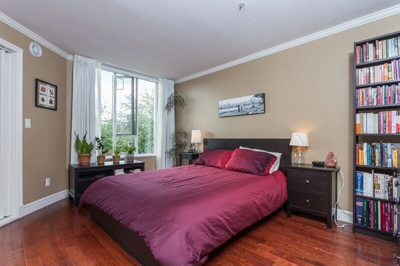 Photo 7: 316 3440 W BROADWAY in Vancouver: Kitsilano Condo for sale (Vancouver West)  : MLS(r) # R2087332