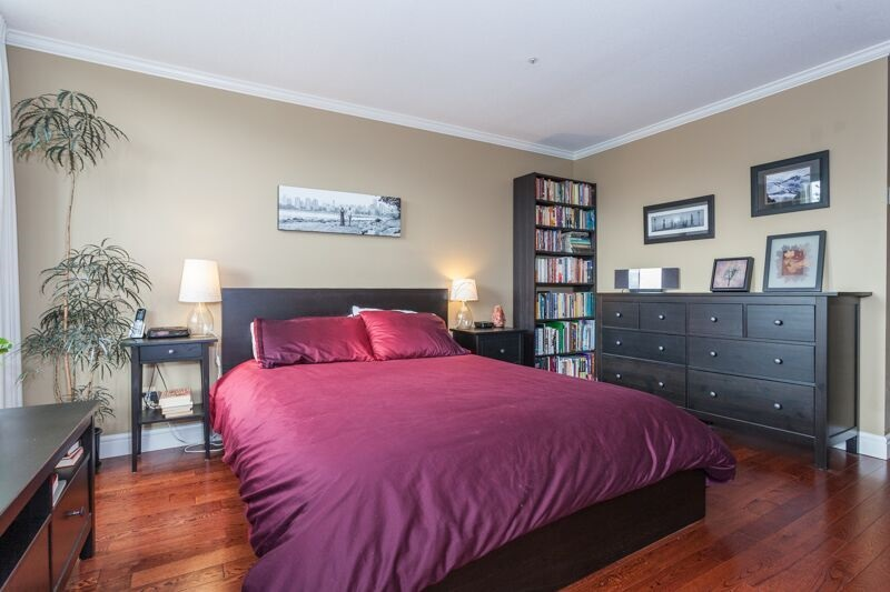 Photo 8: 316 3440 W BROADWAY in Vancouver: Kitsilano Condo for sale (Vancouver West)  : MLS(r) # R2087332